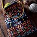 Professor Trelawney's Carpet Bag pattern