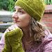 Summerhouse Hat pattern