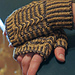 Renwick Wristers pattern