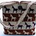 Horse Around Purse pattern