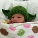 Born, I Am hat pattern