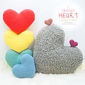 Jirafa Corazon Amigurumi Crochet - $ 300,00 | Amigurumi, Crochet | 170x170
