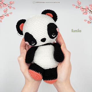 Jirafa amigurumi tutorial - YouTube | 320x320