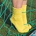 Crew Socks pattern