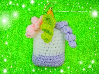 Mini Unicorn Doll | Yumigurumi | Amigurumi Designer | 240x320