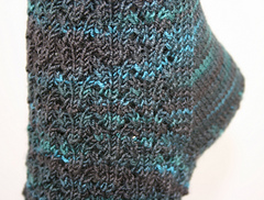 Whistle Bait stitch pattern