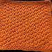 2 Stitch Check dishcloth pattern