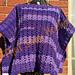 Simply Stunning Poncho pattern