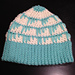 Spiked Mint Hat pattern
