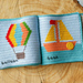 Our Favourite Things Crochet Quiet Book pattern