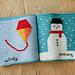 Crochet Quiet Weather Book pattern