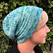 Shingle Hat pattern