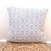 Moroccan Mosaic Cushion Cover pattern