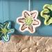 Flower Stars pattern