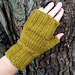 Roost Mitts pattern