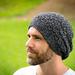 Alaskan Dusk Hat pattern