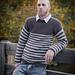 Men's Upper East Side Sweater pattern