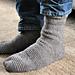 Michael Socks pattern