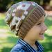 Clayton Hat pattern