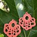 Inspirada Earrings pattern