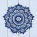Almaas Mandala pattern