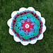 Bonita Mandala pattern
