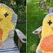 Baby Chick Blanket pattern