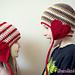 Lovey Dovey Valentine Hat Crochet pattern