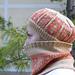 Amalia cowl pattern