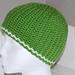 Mini Rib Hat pattern