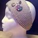 Tunisian Knit Headband pattern