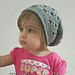 Stacked Shells Child Slouch pattern