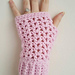 Valerie's Fingerless Gloves pattern