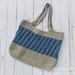 Matilda Tote Bag pattern