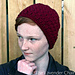 Candace's Cluster Beanie pattern