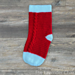 Cabled Stocking pattern