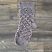 Daisy Fields Stocking pattern