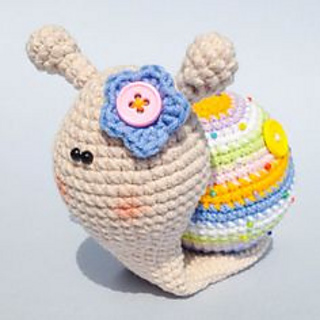 Cuddle Me Hippo amigurumi pattern - Amigurumi Today | 320x320