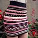 Tribal Skirt pattern