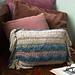 Southwest Pillow pattern