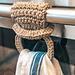 Herbal Tea Towel Ring pattern
