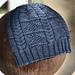 The Mariner's Revenge Hat pattern