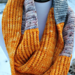 La Sal Mountain Loop Cowl pattern