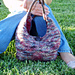 Stafford Felted Purse pattern