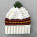 Winter Woods Beanie pattern