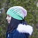 Equilibrium Slouch Hat pattern