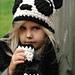 Paige Panda Hat/Scarf pattern