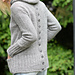 Sylte Sweater pattern