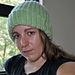 Ribbed Winter Hat pattern