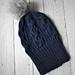 Bridgeville Hat pattern